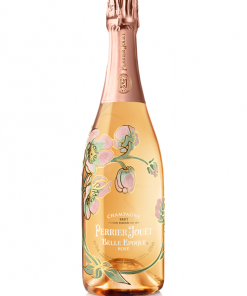 PERRIER JOUET FLOWER ROSE 750ml-3557