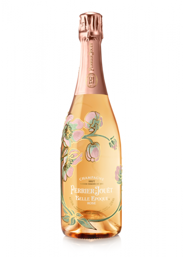 PERRIER JOUET FLOWER ROSE 750ml-0