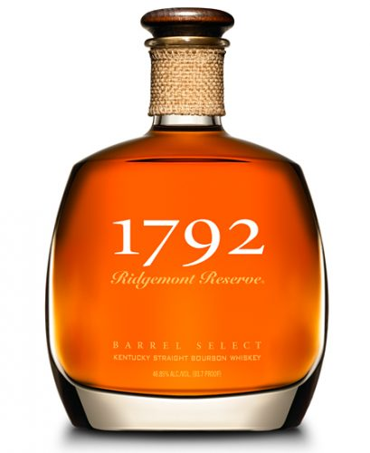 1792 RESERVE BOURBON 750ml-772