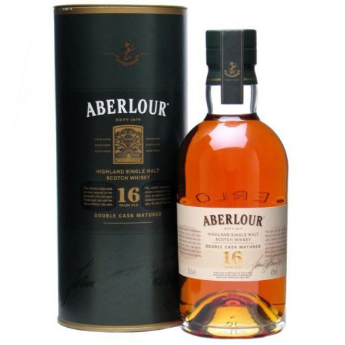 ABERLOUR 16yrs SINGLE MALT 750ml-1020