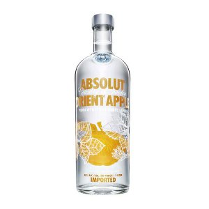 ABSOLUT ORIENT APPLE 750ml-0