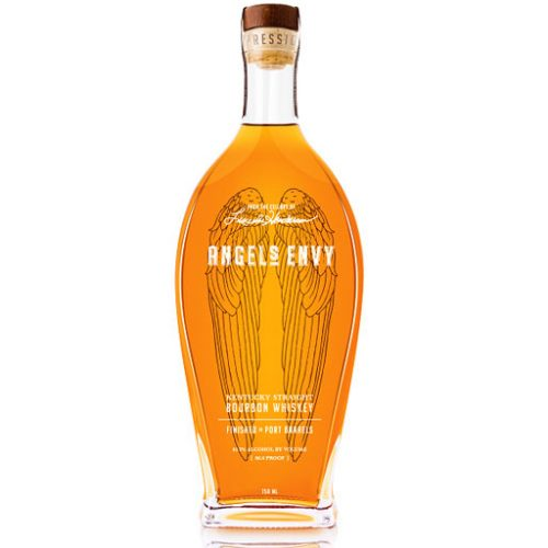ANGELS ENVY BOURBON 750ml-676