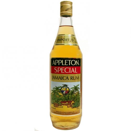 APPLETON SPECIAL GOLD RUM 750ml-0