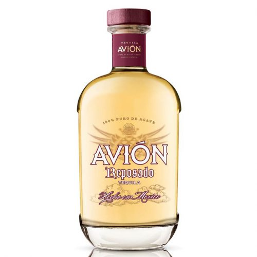 AVION REPOSADO TEQUILA 750ml-2736
