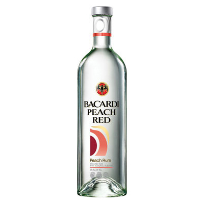 BACARDI PEACH RED 750ml-2489