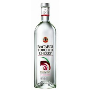 BACARDI TORCHED CHERRY 750ml-0