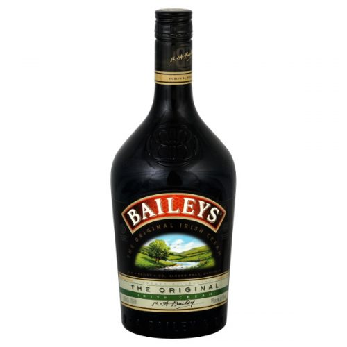 BAILEYS IRISH CREAM 750ml-2197