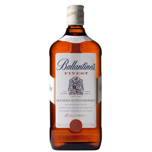 BALLANTINES FINEST SCOTCH 750ml-0