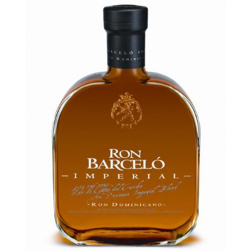 BARCELO IMPERIAL RUM 750ml-0