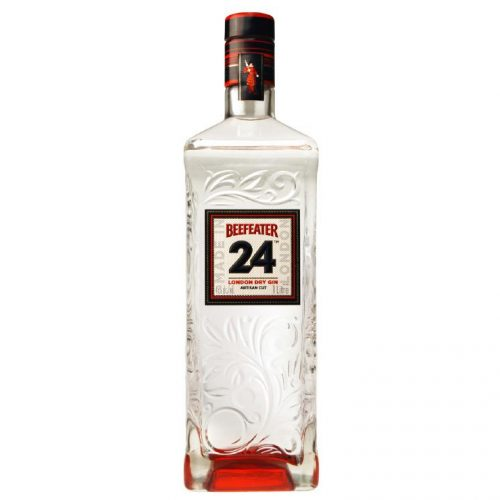BEEFEATER 24 DRY GIN 750ml-0