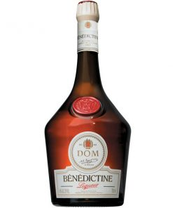 BENEDICTINE LIQUEUR 750ml-0
