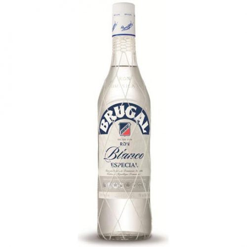 BRUGAL RON BLANCO ESPECIAL 750ml-0