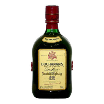 BUCHANANS 12yrs SCOTCH 750ml-872