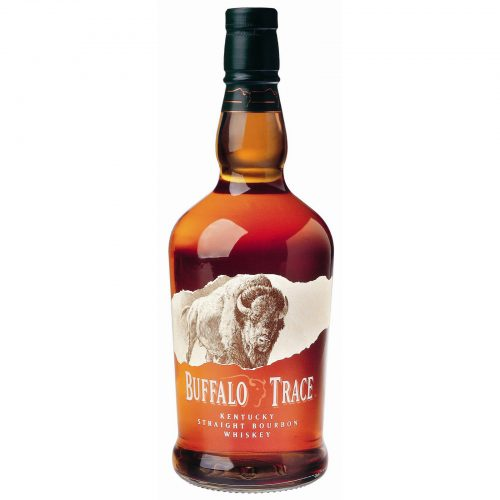 BUFFALO TRACE BOURBON 750ml-0
