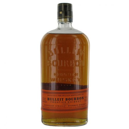 BULLEIT BOURBON 750ml-779