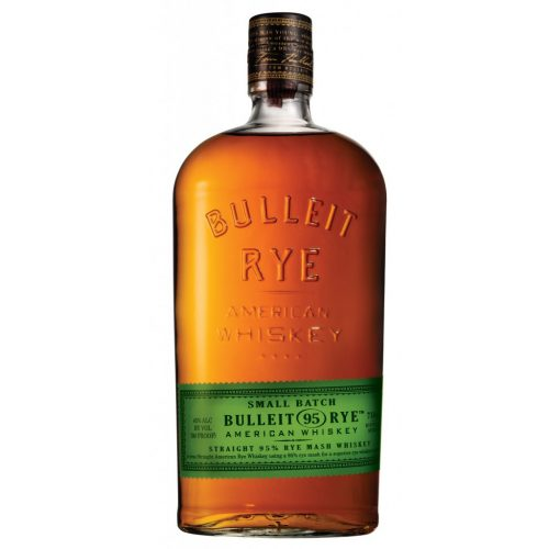 BULLEIT RYE AMERICAN WHISKEY 750ml-834