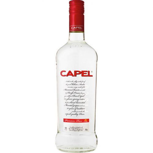 CAPEL PISCO 750ml-2282