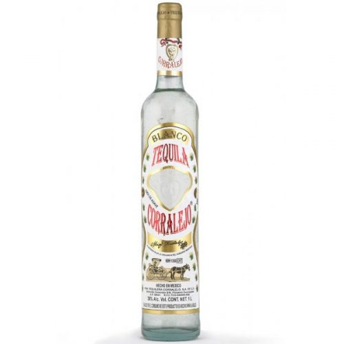 CORRALEJO BLANCO 750ml-0