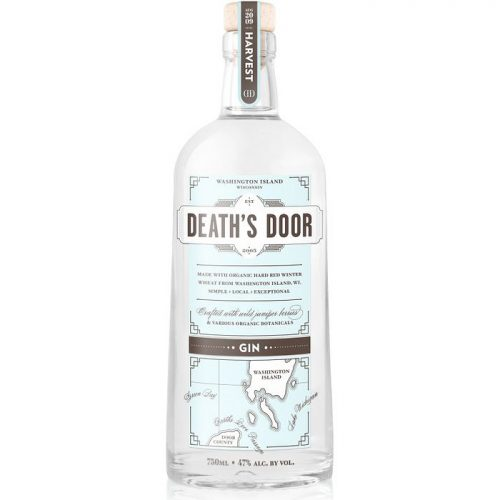 DEATH'S DOOR GIN 750ml-0