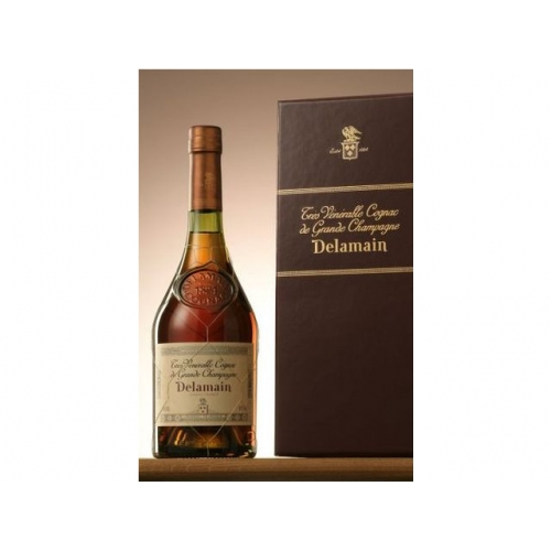 DELAMAIN TRES VENERABLE COGNAC 750ml-1351