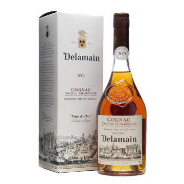 DELAMAIN XO COGNAC 750ml-1349