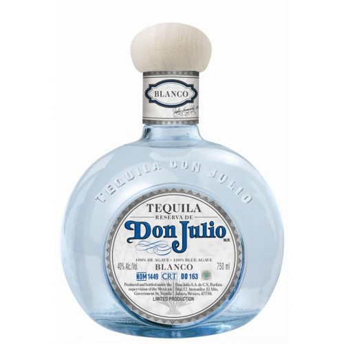 DON JULIO BLANCO TEQUILA 750ml-2580