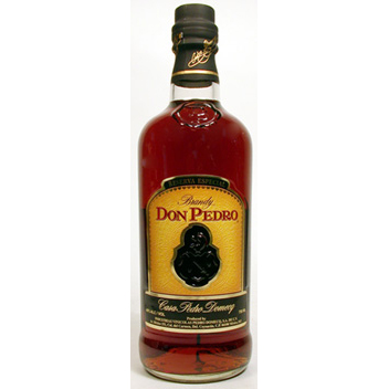 DON PEDRO BRANDY 750ml-0