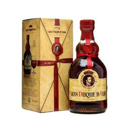 GRAN DUQUE D ALBA SPANISH BRANDY 750ml-1289