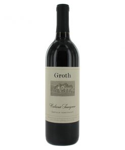 GROTH Cabernet Sauvignon 750ml-273