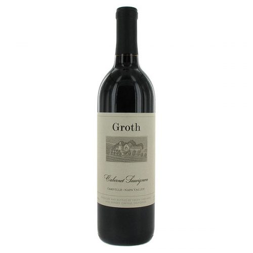 GROTH CAB/SAUV 750ml-273