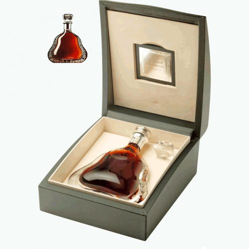 HENNESSY RICHARD COGNAC 750ml-1357