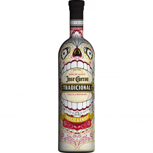 JOSE CUERVO TRADICIONAL REPOSADO 750ml-1053