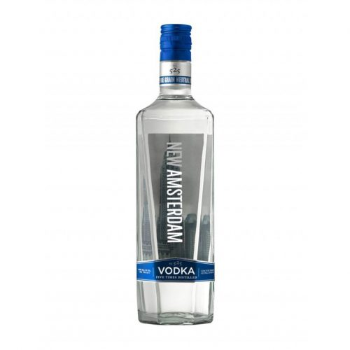 NEW AMSTERDAM VODKA 750ml-0