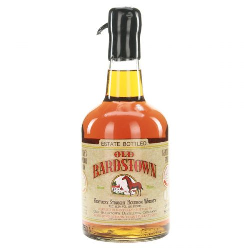 OLD BARDSTOWN BOURBON WHISKEY 750ml-23