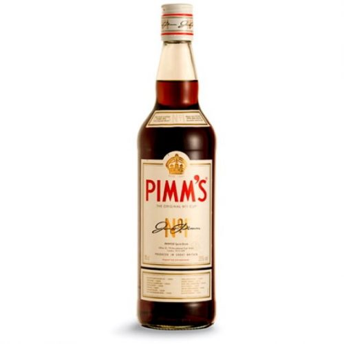 PIMMS CUP 50 750ml-2240