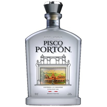 PISCO PORTON 750ml-2285