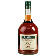 RAYNAL VSOP BRANDY 750ml-0