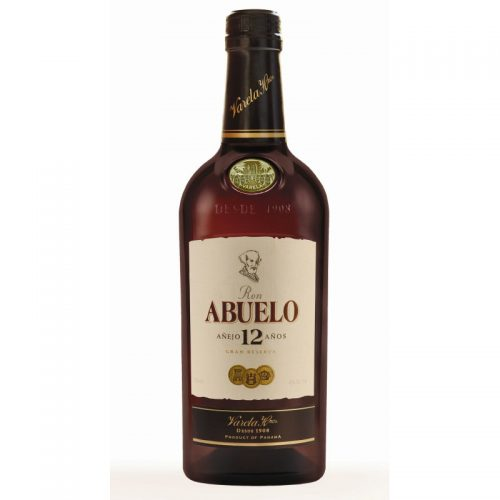 RON ABUELO 12yrs 750ml-0