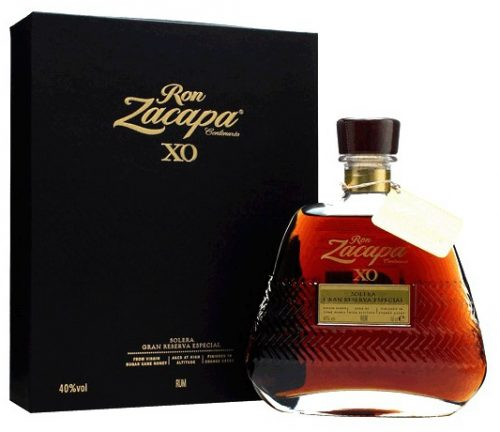 RON ZACAPA XO 750ml-2378