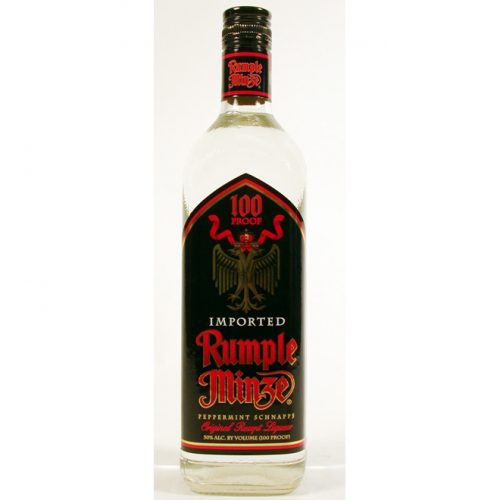 RUMPLE MINZE PEPPERMINT 750ml-0