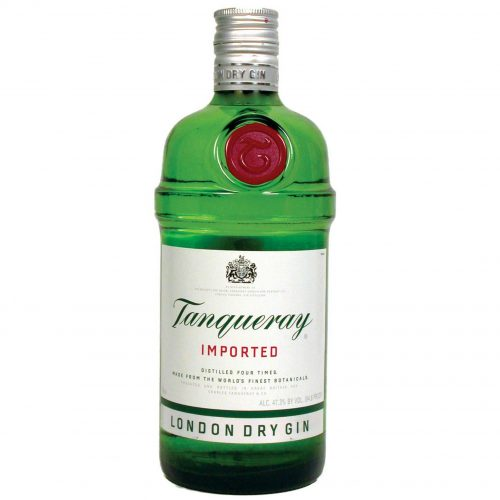 TANQUERAY GIN 750ml-1488