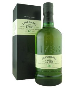 TOBERMORY 10 LIMITED EDITION 750ml-0