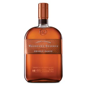 WOODFORD RESERVE DOUBLE OAKED 750ml-0