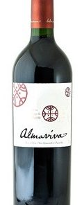 ALMAVIVA RED WINE 750ml-4123