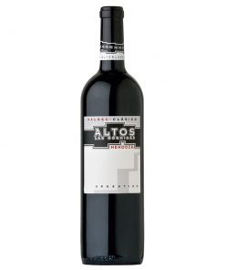 ALTOS LAS HORMIGAS MALBEC 750ml-3735