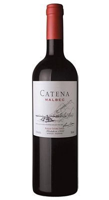 CATENA ARGENTINA MALBEC 750ml-3741