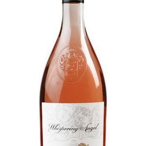 CHATEAU D ESCLANS WHISPERING ANGEL ROSE 750ml-3888