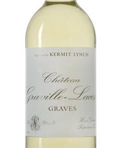 CHATEAU GRAVILLE LACOSTE GRAVES 750ml-4046