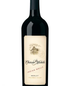 CHATEAU STE MICHELLE INDIAN WELLS MERLOT 750ml-3624