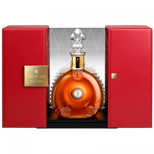 REMY MARTIN LOUIS XIII 750ml-0